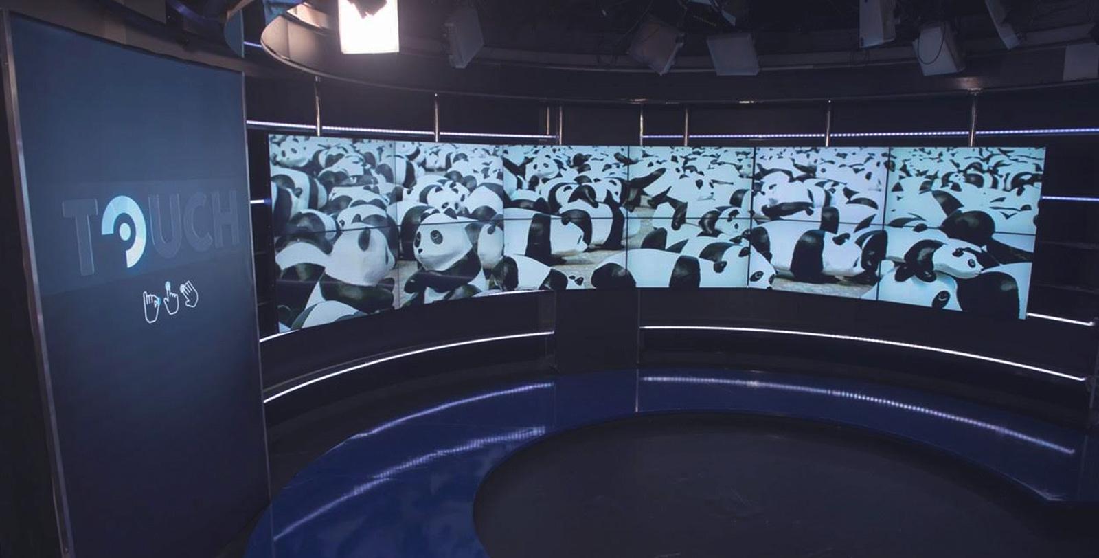 הצגת התמונה במסכי המובייל בסנכרון לתמונה המצוגת בשידור החי